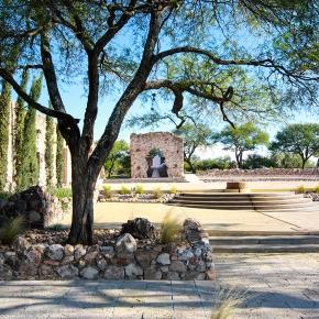 Plaza de las Trojes