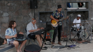 jam session web