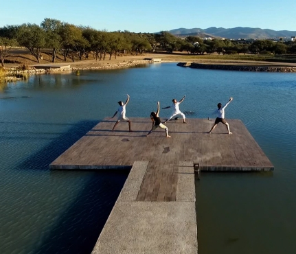 lago yoga